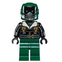 LEGO 樂高 超級英雄人偶 sh403 禿鷲 Vulture  76083