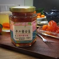 蜜金棗 蜜餞 金棗醬
