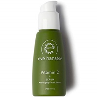 ▶$1 Shop Coupon◀  Eve Hansen Dermatologist Tested Vitamin C Serum For Face - Premium Hypoallergenic