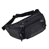 RS TAICHI RSB267 Waist Pouch Bag 5L Capacity Motorcycle Racing Outdoor Bag