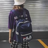 FILA 背包 雙肩包 時尚背包 後背包 單肩包 斜背包 側背包 休閒包 書包 斐樂