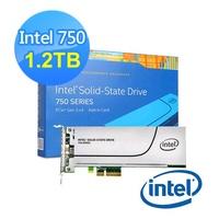 【Intel 英特爾】750系列 SSD固態硬碟