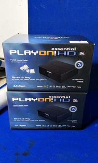 🚚 AC Ryan Playon full HD Media player @$120 Each