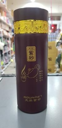 陶瓷保溫杯/紫砂保溫杯