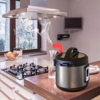Silicone Steam Release Pipe for Instant Pot Accessories