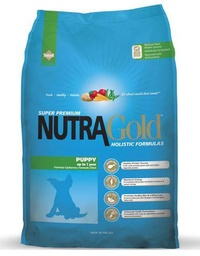 NutraGold Holistic Puppy Dry Dog Food