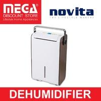 Novita ND838 Dehumidifier + 3 Years Full Warranty