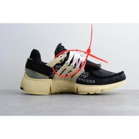 new nike air presto X off white the 10 mens running shoes