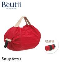 日本SHUPATTO S440 S碼 手提肩背秒收購物包 兩用包 環保袋 購物袋 一秒收納 台灣公司貨 非日本代購