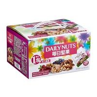 盛香珍 l 每日堅果禮盒700g/盒(28小包入)★內含4種堅果與2種果乾~小包裝每日1包~