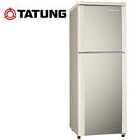 TATUNG大同 140L雙門冰箱 TR-B140S-AG 送安裝