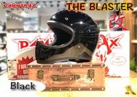 ~任我行騎士部品~日本Dammtrax Blaster-改 黑 山車帽 越野帽 blade 參考