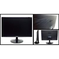 電腦液晶螢幕 電腦顯示器 22吋 三星 SAMSUNG 美背式薄型  (LS22D300NY)