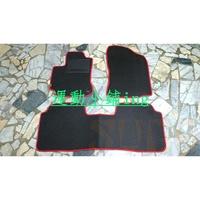豐田COROLLA ALTIS 10/10.5代 專用蜂巢式腳踏墊
