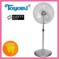 TOYOMI Power Stand Fan [Model: PSF 2020]