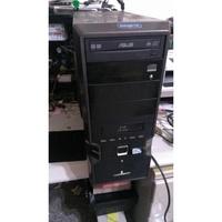 二手電腦 AMD 雙核心 電腦主機 160GB WIN7