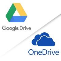 ⭐️Google Drive Onedrive帳號 無限容量 美國.EDU 教育 企業 雲端硬碟 Googledrive