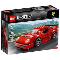 LEGO 樂高 75890 法拉利F40 賽車 SPEED系列 < JOYBUS >