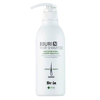 Dr.in Burin-Root Hair-Loss Prevention Shampoo for Hair Loss