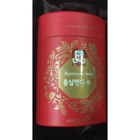 Pop [Special Sale][60G] Cheong Kwan Jang Korean Red Ginseng Renessecandy Soo Ginseng Candy - intl