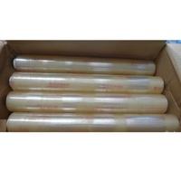 南亞 保鮮膜 膠膜 食品級 40cm*100M PVC膠膜 廚房 餐廳專用 108元/支~ecgo五金百貨