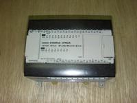 (泓昇)OMRON PLC CPM2A-20CDR-A 可外加傳輸線USB型 (CPM1A,TPM1A,PLC,HMI,專題,專用機)