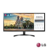 (免運現貨) LG 樂金 29吋 IPS 液晶顯示器 螢幕顯示器 液晶螢幕 29WK500-P (黑) 蝦皮24h