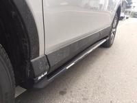 (車之房) TOYOTA 2016 NEW RAV4 專用 原廠式樣 車側踏板 側踏