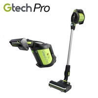 【領券折千】英國 Gtech 小綠 Pro 專業版濾袋式無線除蟎吸塵器 ATF301
