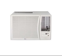 LG Window Aircon Unit