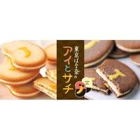 日本代購預購 空運直送 滿600免運 日本東京香蕉 TOKYO BANANA 雙色香蕉餅乾 8入 16入 7071