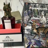 潘海利根 Penhaligon's 狐狸 公爵夫人