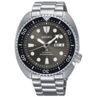 SEIKO Prospex Turtle Platinum Automatic Diver's 200m  SRPC23K