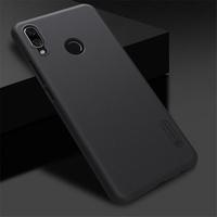 NILLKIN Shockproof Anti-fingerprint Hard PC Back Cover Protective Case for Huawei Nova 3i / P Smart Plus / P Smart+