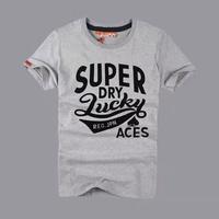 superdry men's T-shirt tee