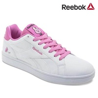Reebok Classic Unisex BT21 Royal Complete 2 LCS DV8901 White/Pink