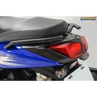 Hz二輪精品 BWSR MOS 卡夢 碳纖維 一體式 尾燈飾蓋 尾燈蓋 尾燈罩 尾燈總成外蓋 尾燈上蓋 BWS R 真空
