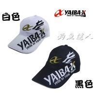 YAIBA-X不死狼新款防曬/透氣速乾/釣魚帽