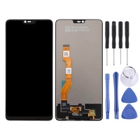 LCD Screen and Digitizer Full Assembly for OPPO F7 / A3