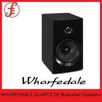 WHARFEDALE QUARTZ Q1 Bookshelf Speakers