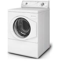 美國皇后Speed Queen美製超強韌耐用後控式滾筒洗衣機(AFN50RSP)美規15kg。原廠保固含運+基本安裝