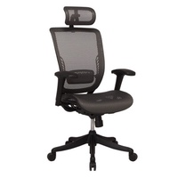 Simple Ergonomic Office Chair