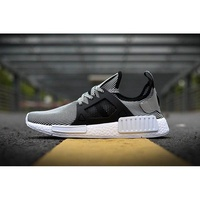 SLK★รองเท้า Adidas NMD XR1 NMD_XR1 กีฬารองเท้าวิ่งรองเท้าผ้าใบ 22