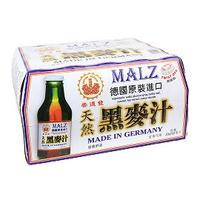 崇德發-天然黑麥汁(20瓶入)/(單瓶250ml) 德國原裝進口