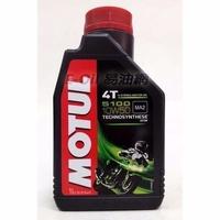【易油網】Motul 5100 10W50 100%  酯類 合成機油