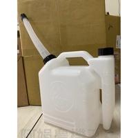 【阿娟農機五金】5公升混合油桶 二行程汽機油混合油桶5L/量油桶/汽油桶.精準好使用!