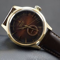 "🚚 Brand New Seiko Presage SSA392J Automatic Limited Edition Cocktail Series ""Old Fashioned"" Men's Watch"