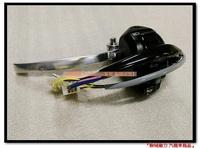 【駒械動力】山葉原廠 左開關 左把手開關 手煞車按鈕(馬車 125 5CA)