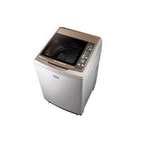 【宏興企業行】三洋17公斤超音波單槽洗衣機-內外不鏽鋼 SW-17AS6