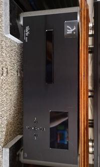 🚚 Wadia CD Player